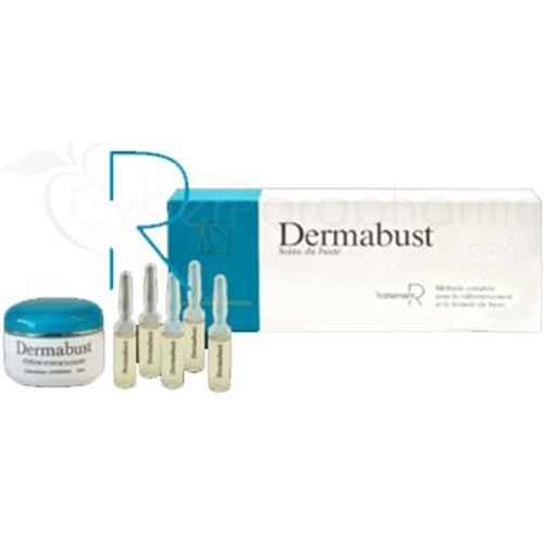 DERMABUST Firming treatment box