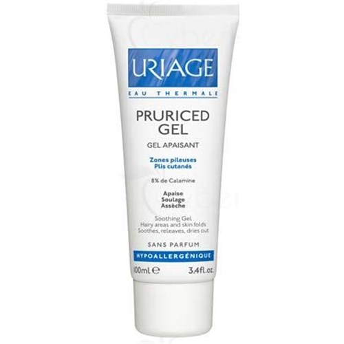 PRURICED GEL Gel soothing calamine 8%. - Tube 100 ml