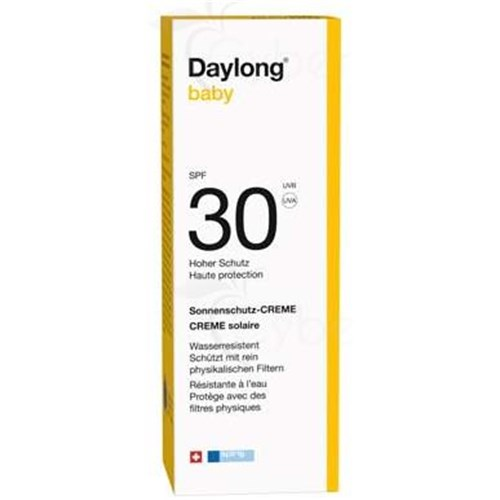 DAYLONG BABY CREAM SPF 30 mineral screen 50 ml