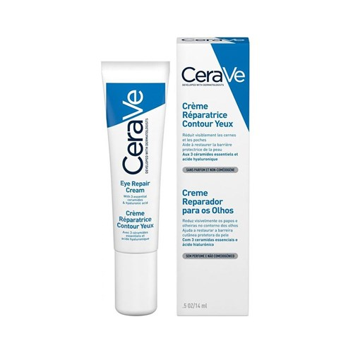 CERAVE EYE CONTOUR REPAIR CREAM 14ML