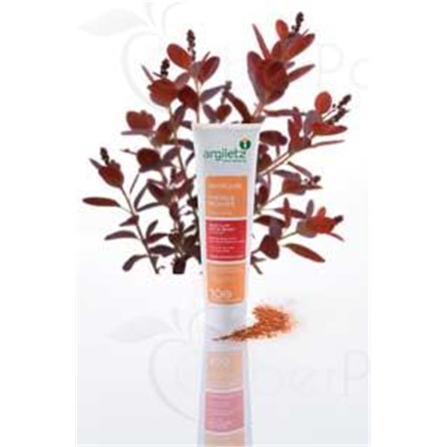 ARGILETZ RED CLAY MASK Mask gently soothing red clay. - Tube 100 ml