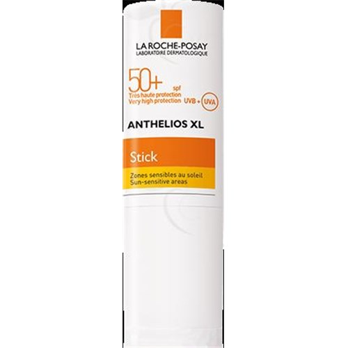 ANTHELIOS SPF50 stick sensitive areas 9 g