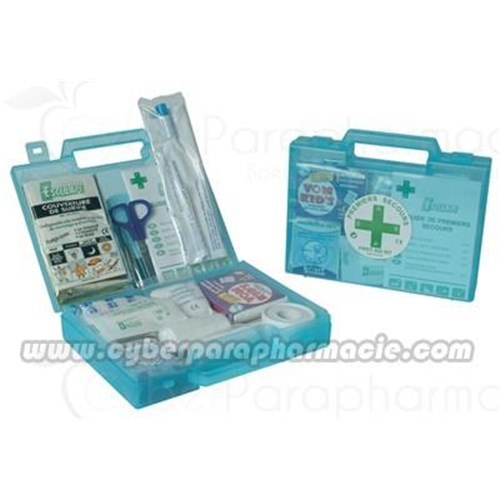 FIRST AID KIT For cars 4 people