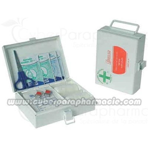 FIRST AID KIT Individual