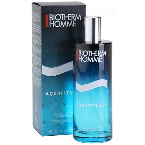 HOMME AQUAFITNESS, eau de toilette, 100ml
