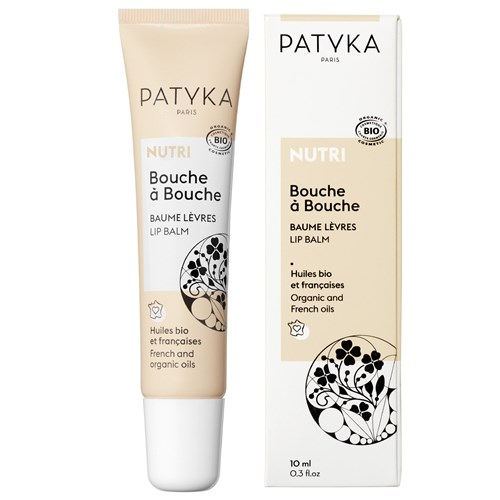 PATYKA BIO NUTRI MOUTH TO MOUTH BALM 10ML