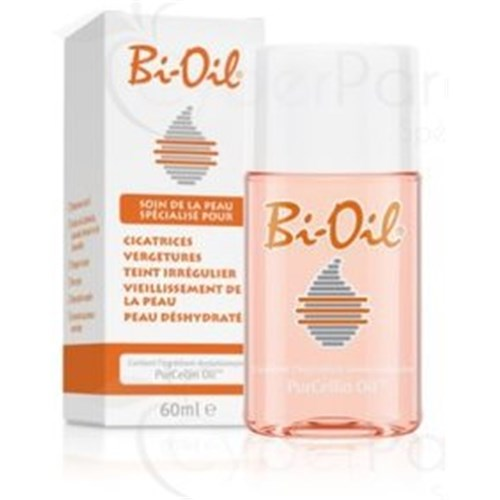 BI-OIL, repairing and moisturizing oil, bottle of 60ml