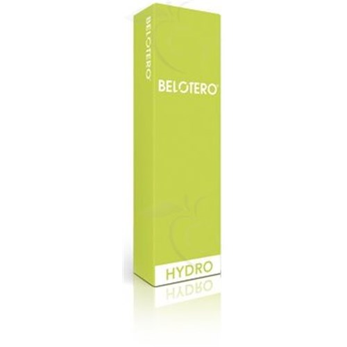 BELOTERO HYDRO (1x1ml)