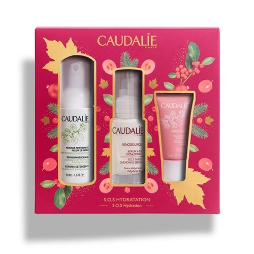 CAUDALIE VINOSOURCE BOX