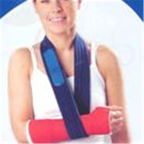 Actimove SLING Scarf holding multipurpose. 1,9 m x 5,5 cm (ref. 72859-18) - 1 roll bt