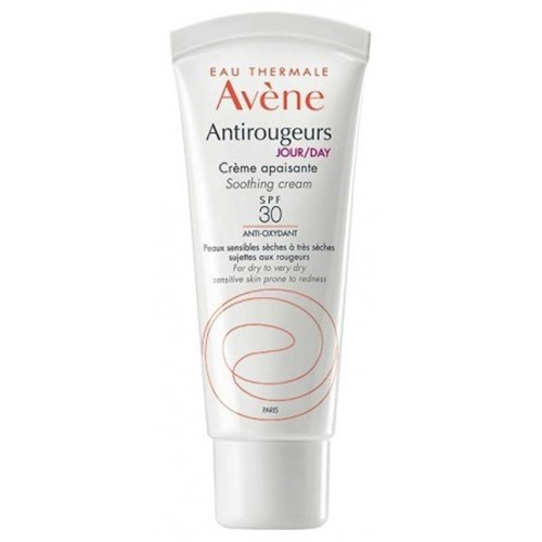 ANTI-REDNESS DAY CREAM SPF30