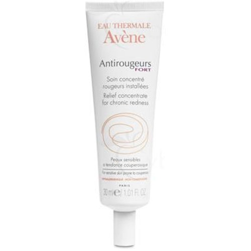 AVÈNE Antirougeurs FORT Care antirougeur concentrated. - 30 ml tube