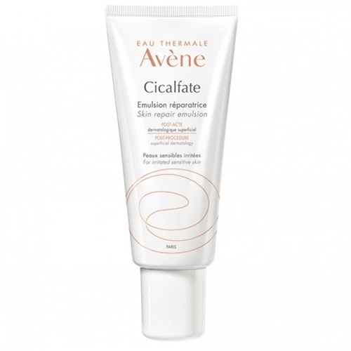 CICALFATE POST-ACT REPAIRING EMULSION 40 ml tube