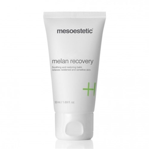 MELAN RECOVERY SENSITIVE AND IRRITATED SKINS 50 ml