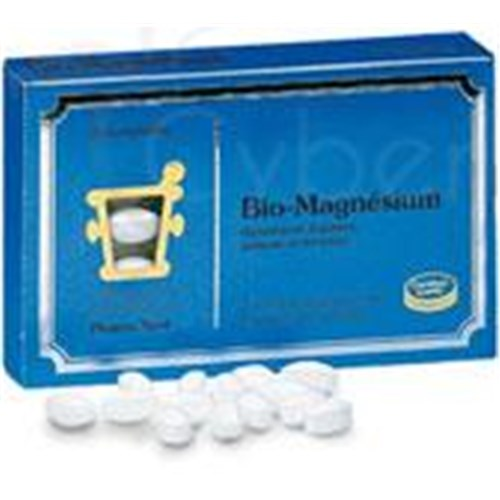 BIO MAGNESIUM, tablet, nutritional supplement magnesium. - Bt 30