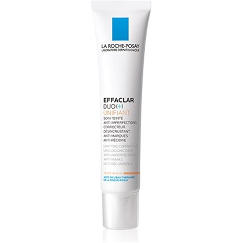EFFACLAR DUO + Unifying Tint MEDIUM 40ml