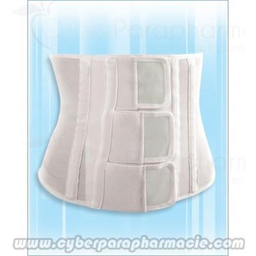 Liposuction clothing WOMEN: digestive belt S/022