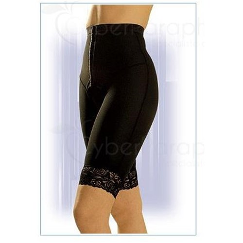 Liposuction clothing WOMEN: short lipo-panthy elegance CoolMax EC/006