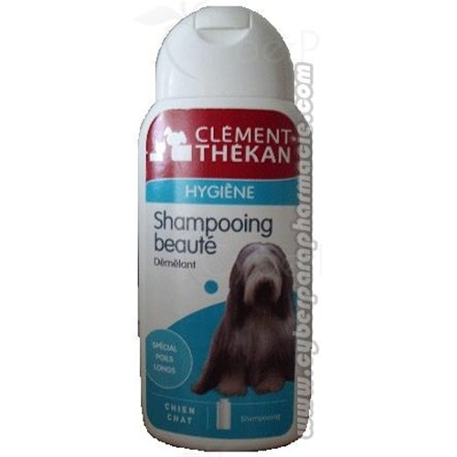 Clement Thekan SHAMPOO BEAUTY Conditioning dog cat